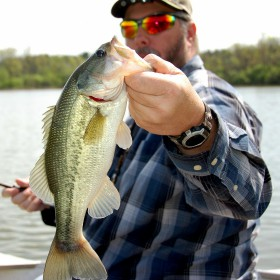 Best Time to Go Fishing: National Get Outdoors Day