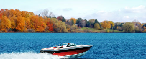 Buy Your Georgia Boat Registration Online
