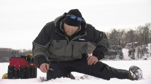 6 Ice Fishing Tips from Tournament Pro Jack Baker
