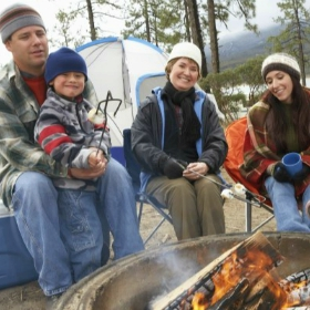 7 Things to Have When Camping and Fishing with Your Family