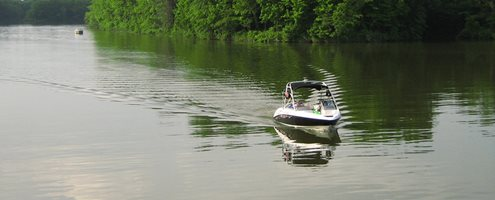 Buy Your Tennessee Boat Registration Online
