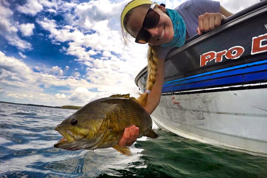 7 Tips for the Perfect #FirstCatch Fishing Photo