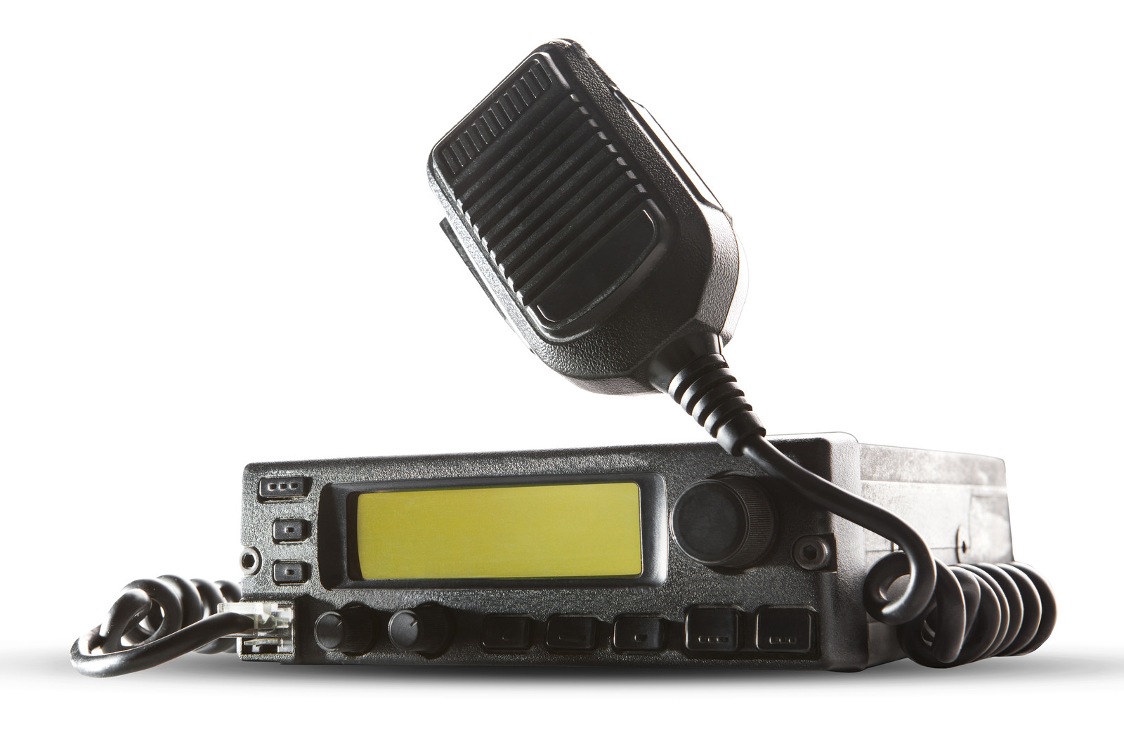Boat safety equipment, VHF Radio
