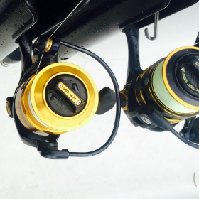 How to Maintain Your Fishing Rods & Reels