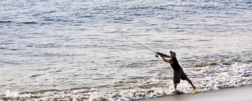 Buy Your North Carolina Fishing License Online