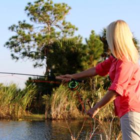 fly fishing basics - take me fishing, Fishing Bait