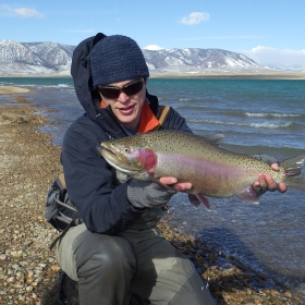 Great day-trip guides to Fish in southeast Wyoming