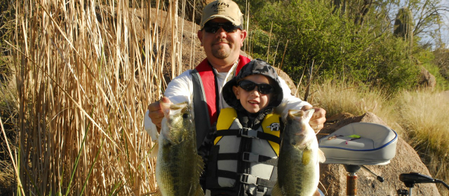 You can 39 t miss these arizona fishing destinations for Where to buy fishing license near me