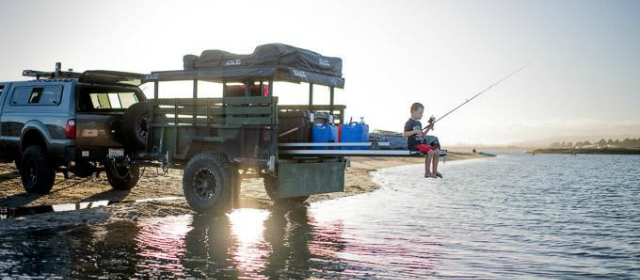 5 things fishing has taught our family for Buy fishing license near me