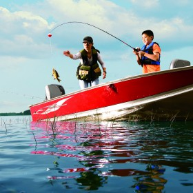 5 Things Your Fishing License Does While You Catch Fish