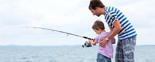 Helpful info on california fishing boating for Fish place near me