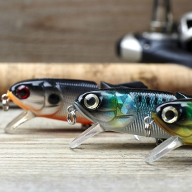 Best fishing lures you can use