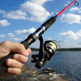 Your Guide for Freshwater Fishing Rods