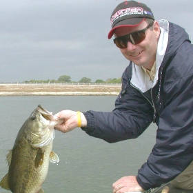 Lake Ray Hubbard Fishing: Diverse, Year-Round, and Good