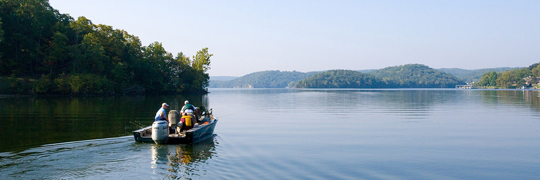 Helpful info on missouri fishing boating for Lifetime hunting and fishing license tn