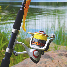 Fishing Pole Setup for Beginners