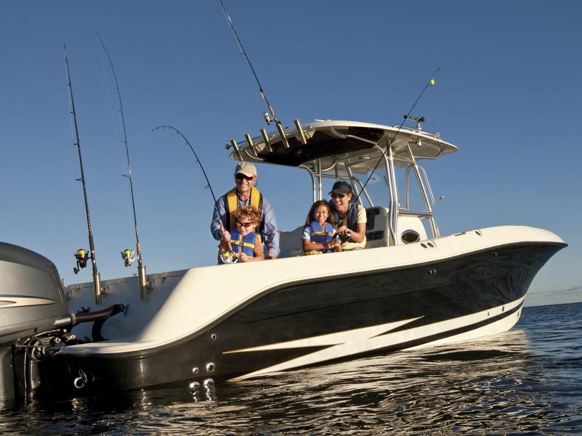 Register Your Boat Today Registration Title Information