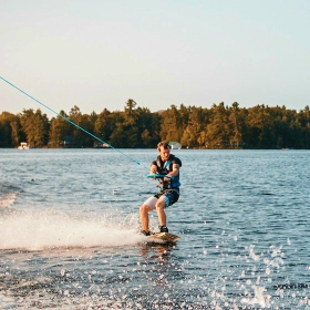 Best Boating Sports for Families