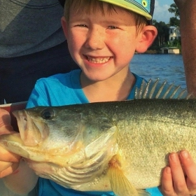 4 Family-Friendly Places to Fish in Orlando