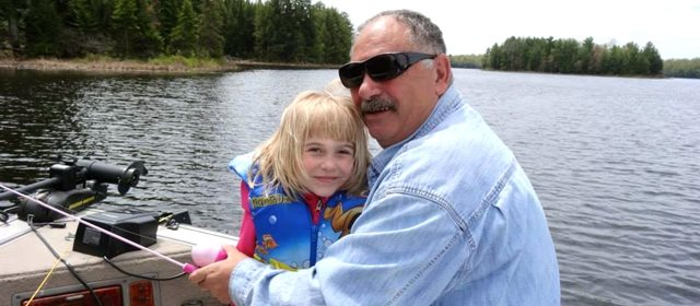 11 Reasons Why Fishing With Grandpa Is The Coolest