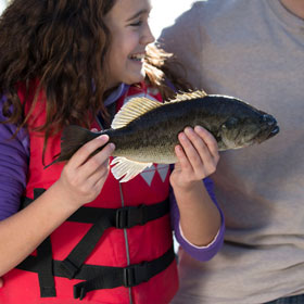 Check out free fishing days in 2019
