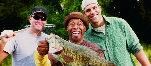 Best fishing blogs of 2017 for Ohio fishing license 2017