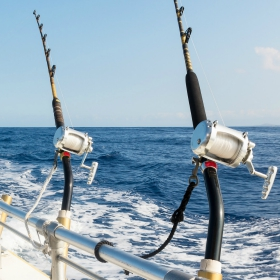 Essential Deep Sea Fishing Gear You Can't Go Without