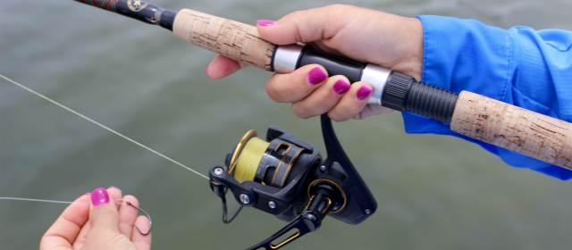 Inshore Saltwater Fishing Gear For Beginners