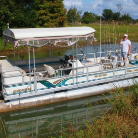 Pontoon Fishing Tips and Pontoon Fishability: What You Should Know