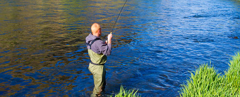 Top oregon fishing and boating info for Good places to go fishing near me