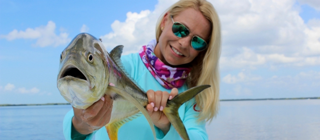 5 reasons to catch jack fish in florida for Az game and fish boat registration
