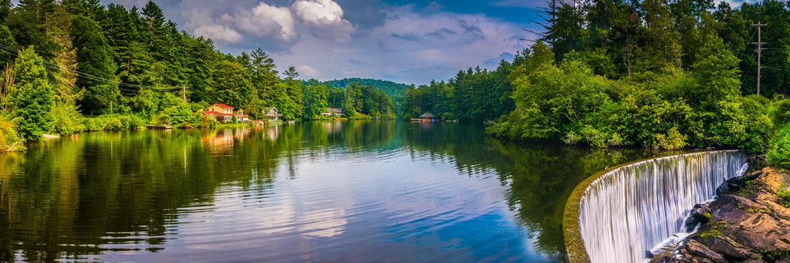 Top North Carolina Fishing Boating Info