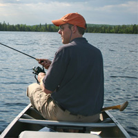 Starter Tips on How to Canoe Fish