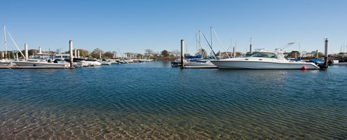 Connecticut fishing boating starter guide for Place to fish near me