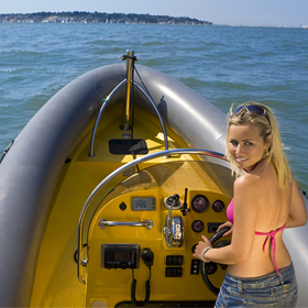 Find boating age information for each state