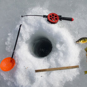 Tips & Tricks on How to Ice Fish