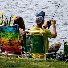 10 Great places to go Fishing in San Antonio, Texas