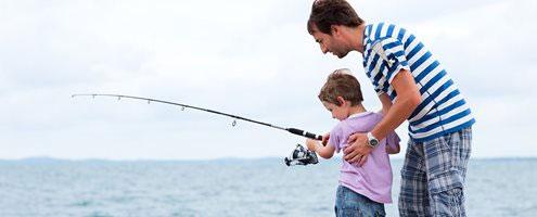 Helpful Info on California Fishing & Boating