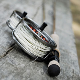 Professional Fly Line Mending Tips