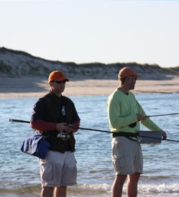 Surf Fishing: The Best Gear for the Brine