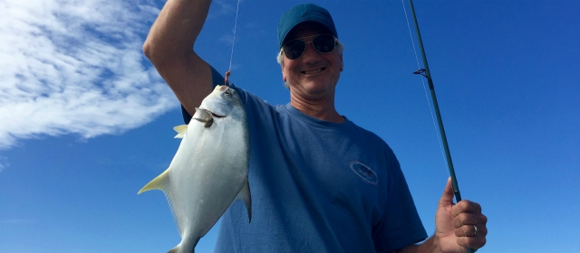 Pompano rigs for inshore fishing success for Nys saltwater fishing permit