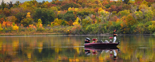Wisconsin Fishing and Boating Resources