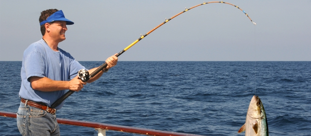 Planning your trip for tuna fishing in san diego for Where to buy fishing license near me