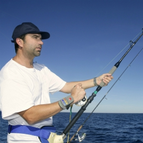 WHAT IS A SPORT FISHING LICENSE?