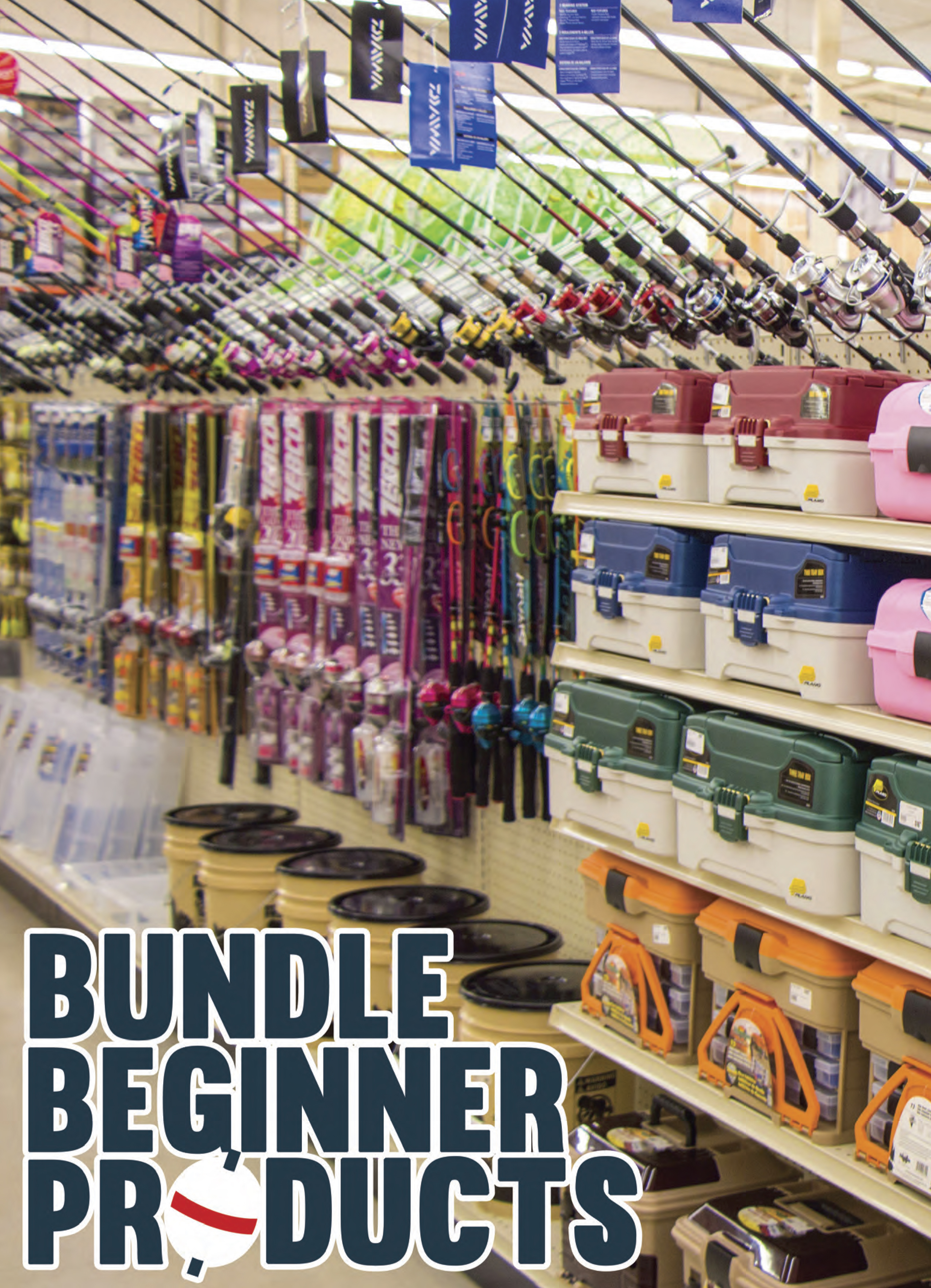 Bundle Beginner Products