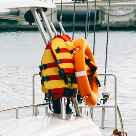 National Safe Boating Week 2019: How To Do Your Part