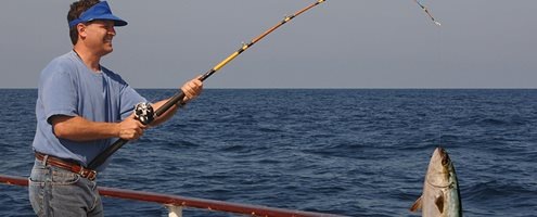 Buy Your Rhode Island Fishing License Online