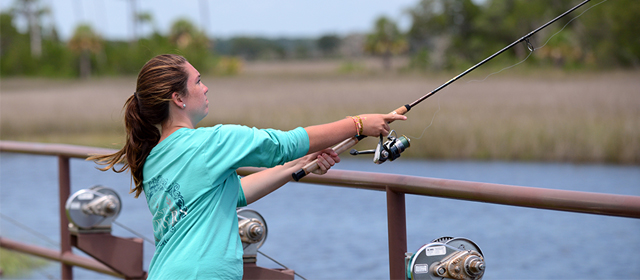 How to start fishing when you don 39 t have a clue for Where do you get a fishing license