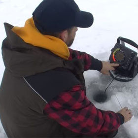 Ice Fishing Tools You Can't Do Without