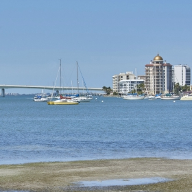 Where To Boat in Sarasota: A Guide to the Beaches & Beyond
